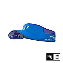 Nueva Visera Ultralight Light Blue, Compressport