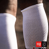 Full Socks Run Blanco, Compressport