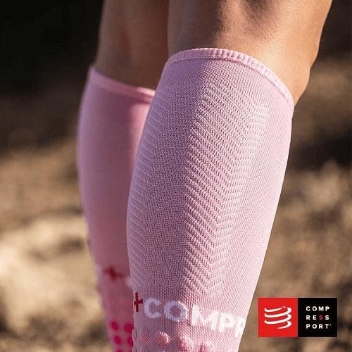 Full Socks Run Rosado, Compressport