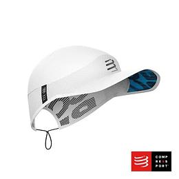 Nuevo Pro Racing Cap Blanco, Compressport