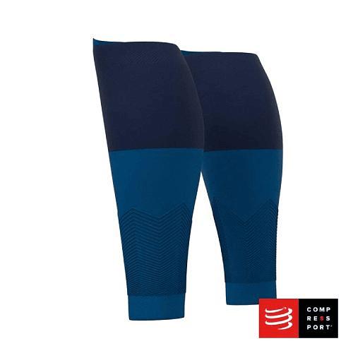 Gemeleras R2V2 Azules, Compressport