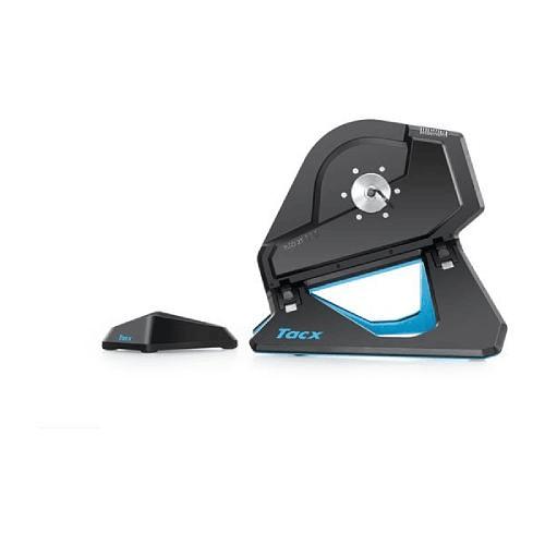 Rodillo Smart Neo 2T + Protector de sudor, Tacx