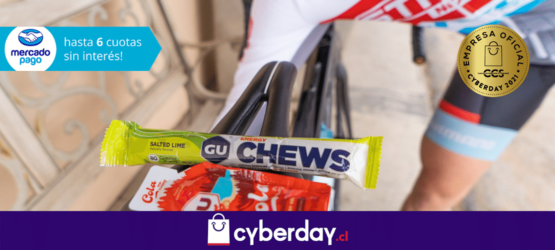 cyberday2021 Nutrición