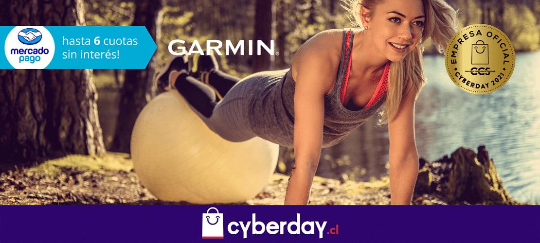 Cyberday2021 Garmin