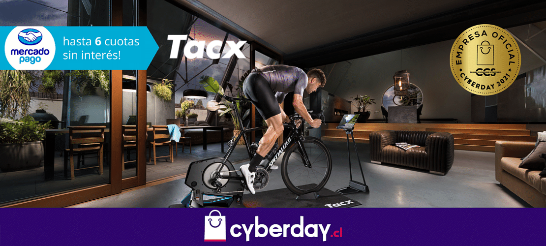 cyberday2021 Tacx