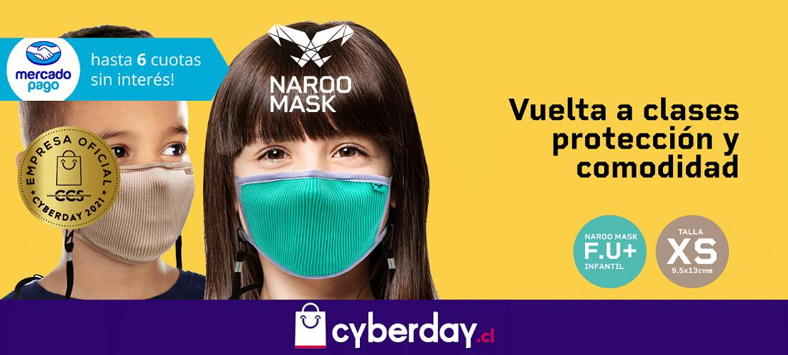 cyberday2021_NarooMask