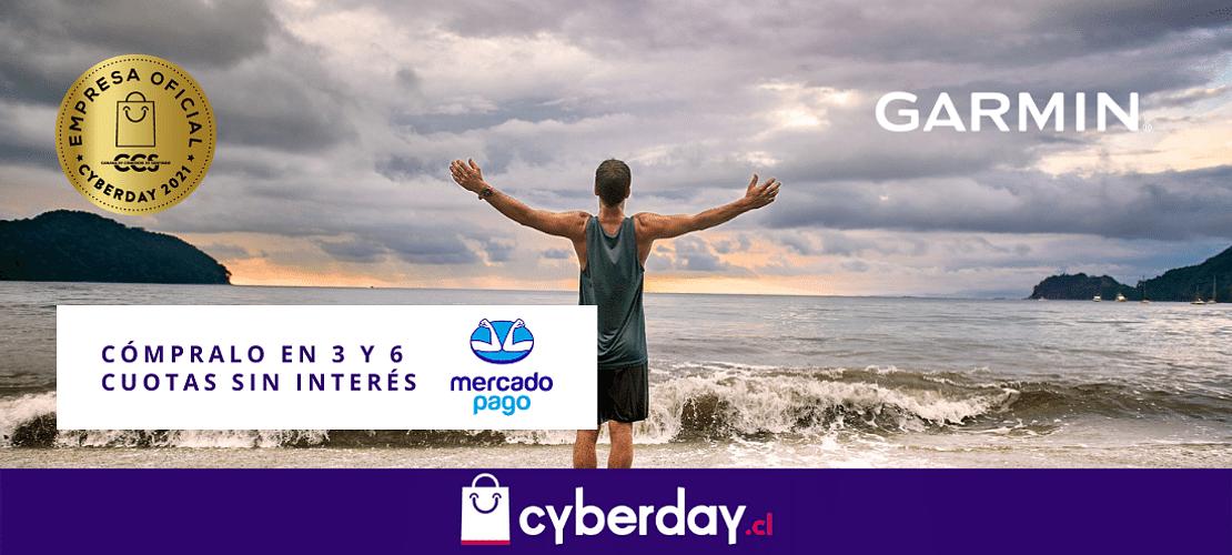 Cyberday2021 Fenix 6