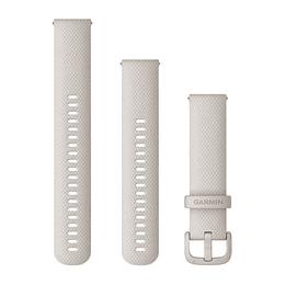 Correa Quick Release Light Sand Venu Sq (20mm), Garmin