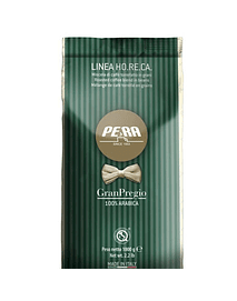 GRAN PREGIO 1000 GRS., CAFE PERA