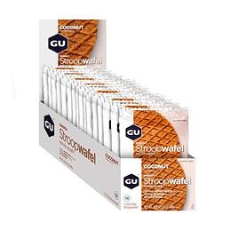 Energy STROOPWAFEL Coconut (GF), GU