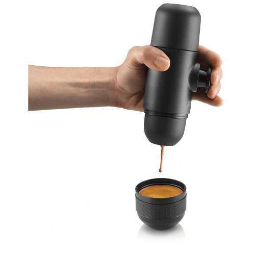 Cafetera Minipresso GR, Wacaco