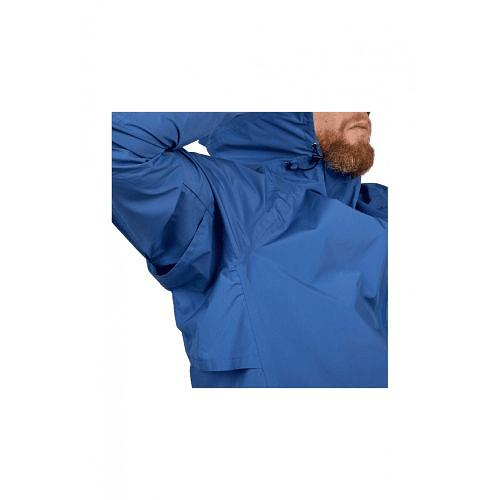 Chaqueta Deluge Hombre Cobalt, Ultimate Direction