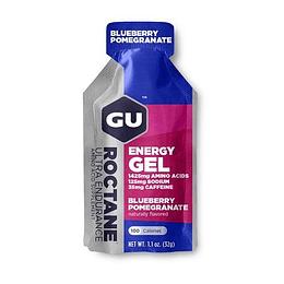 Energy Gel Roctane Blueberry Pomegranate (Unidad), GU