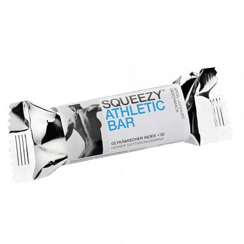 Caja  Athletic Bar (20 unidades) , Squeezy