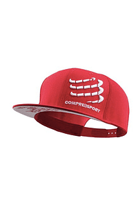 Flat Cap COLORES, Compressport