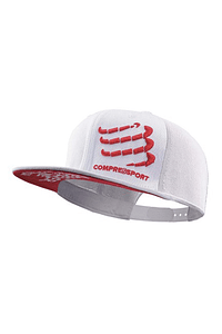 Flat Cap COLORES, Compressport