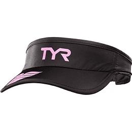 Running Visor Pink, TYR