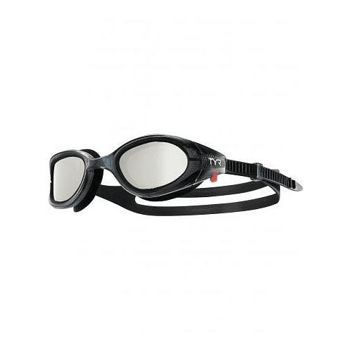 Lentes Polarizados Special Ops 3.0 Silver/Black, TYR