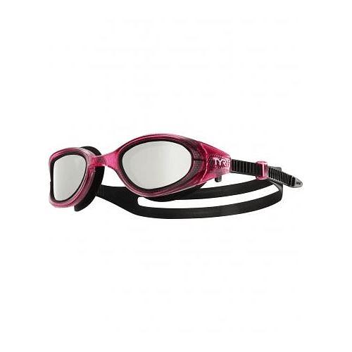 Lentes de Mujer Polarizadas Special OPS 3.0 Silver/Pink, TYR