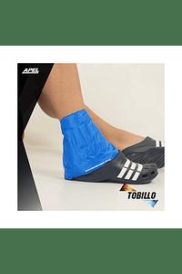 Práctico gel terapia frío/calor Tobillo, Apel
