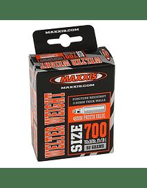 Cámara 700 válvula 60mm, Maxxis