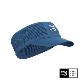Spiderweb Headband On/Off Blue Lolite, Compressport
