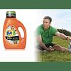 Detergente deportivo Sport + , Tide