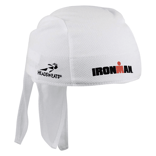 IRONMAN GEAR COOLMAX, HEADSWEATS