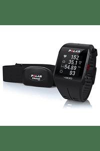 Reloj GPS V800 con banda pulsómetro, Polar