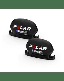 Sensor de Velocidad y Cadencia, Polar