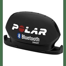 Sensor de Velocidad, Polar
