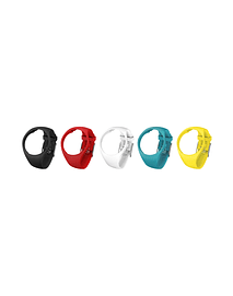Correa intercambiable M200 colores, Polar