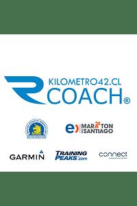 Prepara tu mejor Maratón con COACH!