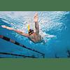 Snorkel frontal de entrenamiento, Finis