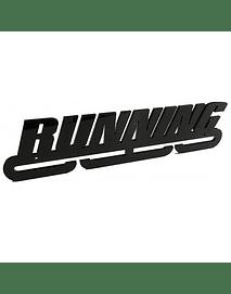 Medallero Running ACRILICO EDICION ESPECIAL