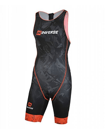 Trisuit Inverse Evolution