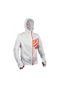 Chaqueta Trail Hurricane Wind Storm Protect, Compressport