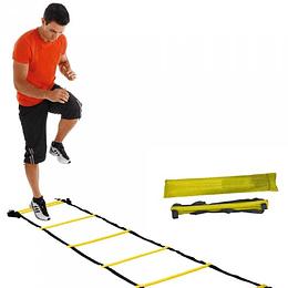 Escalera de entrenamiento y agilidad