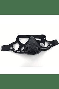 Máscara de Entrenamiento, Training Mask Phantom