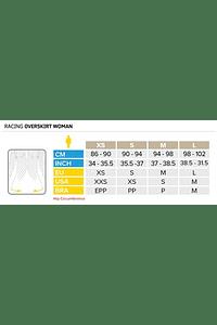 Woman Racing Overskirt, Compressport