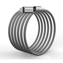 Cable Extraresistente Iphone (1 metro) , FuseChicken