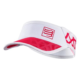 SpiderWeb Ultralight Visor, Compressport