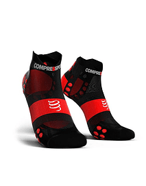 PRORACING SOCKS V3.0 - ULTRALIGHT RUN LOW, COMPRESSPORT