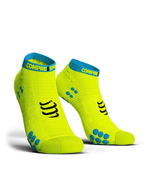 PRORACING SOCKS V3.0 - RUN LOW, COMPRESSPORT