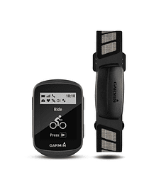 Ciclocomputador GPS Edge® 130 Bundle, Garmin