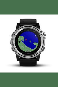 Reloj Descent Mk1, Garmin