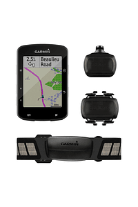 Ciclocomputador Edge® 520 Plus Pack, Garmin