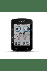 Ciclocomputador Edge® 520 Plus Kit Mountainbike, Garmin
