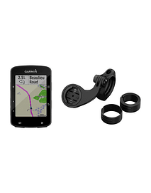 Ciclocomputador Edge® 520 Plus Kit Mountainbike, Garmin
