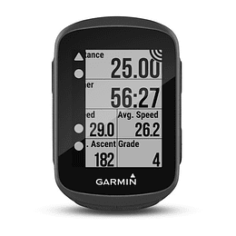 Ciclocomputador GPS Edge® 130, Garmin
